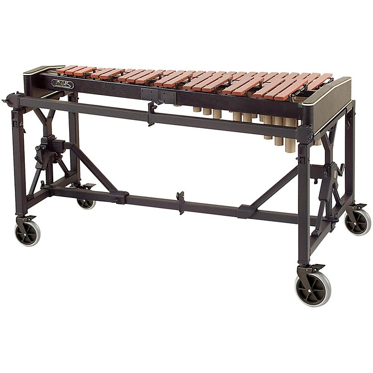 Adams XSKV35 / XSKF35 Soloist Series Zelon Xylophone With Endurance Frame (XSKF35)