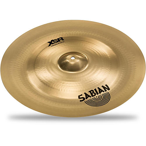 Sabian XSR Series Chinese Cymbal-thumbnail