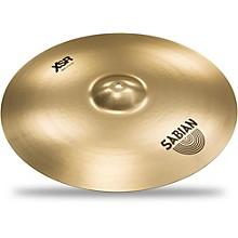 Sabian XSR Series Ride Cymbal 21 in.
