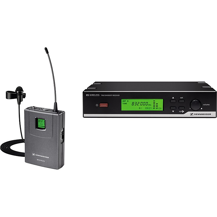 Sennheiser XSW 12 Wireless Presentation Set