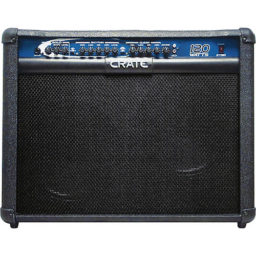 Crate XT120R 120W Guitar Combo-thumbnail