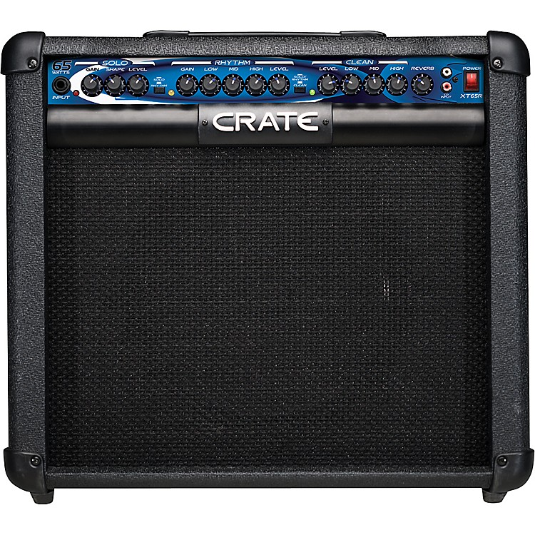 Crate XT65R 65W Guitar Combo Amp