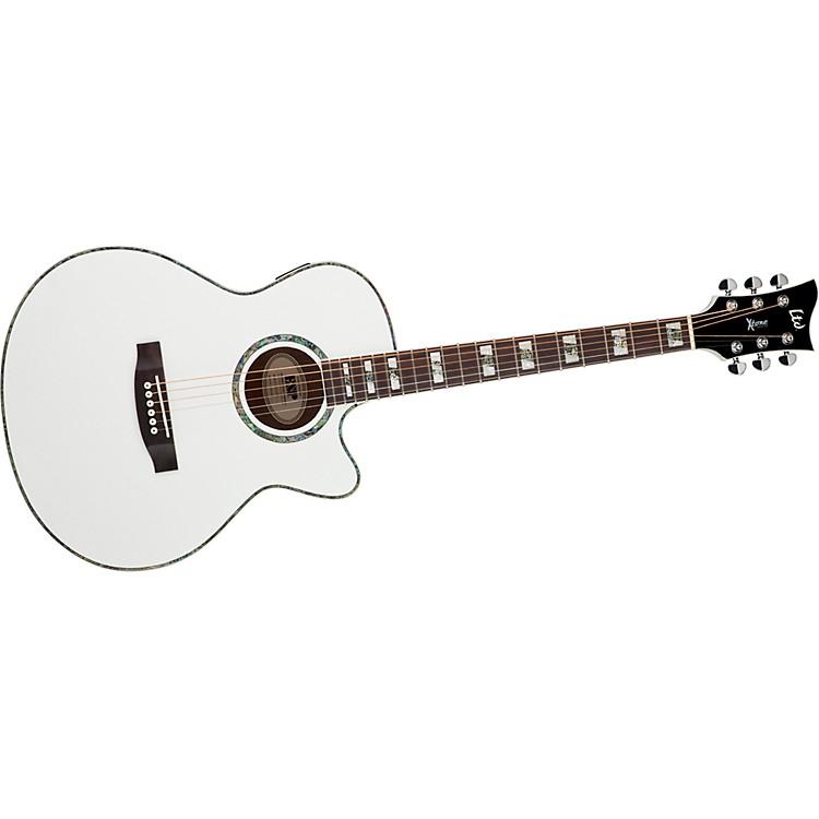 ESPXTONE AC-10E Acoustic-Electric Guitar