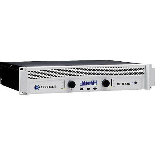 Crown XTi 1000 Power Amplifier