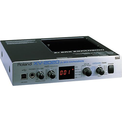 Roland XV-2020 64-Voice Expandable Synthesizer Module