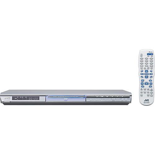 JVC XV-N512 DVD Player-thumbnail