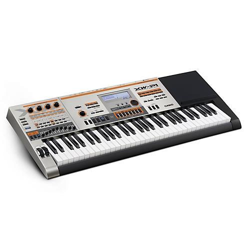 Casio XW-P1 GDK3 Performance Synthesizer