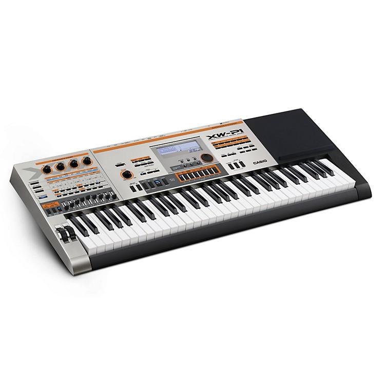 CasioXW-P1 GDK3 Performance Synthesizer