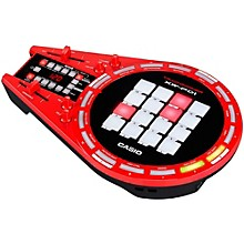 Casio XW-PD1 Trackformer Groove Center