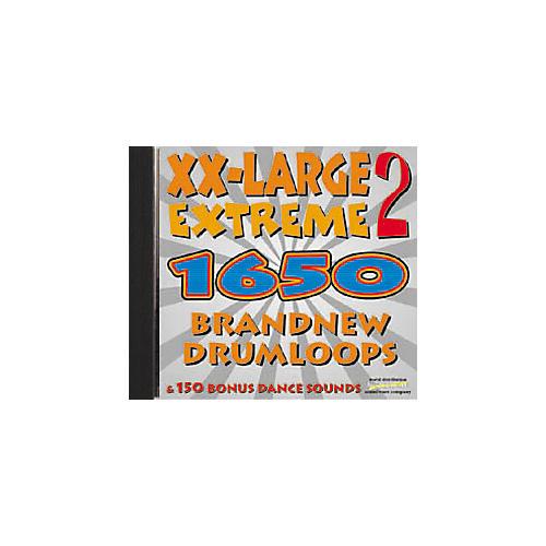 EastWest XX-Large Extreme 2 CD-ROM Akai/Emu-thumbnail