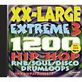 EastWest XX-Large Extreme 3/Hip-Hop CD Audio thumbnail
