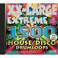 EastWest XX-Large Extreme 4/House-Disco CD-ROM Akai/Emu thumbnail