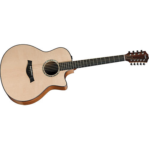 Taylor XXX-9V 9-String Grand Symphony 35th Anniversary Acoustic-Electric Guitar