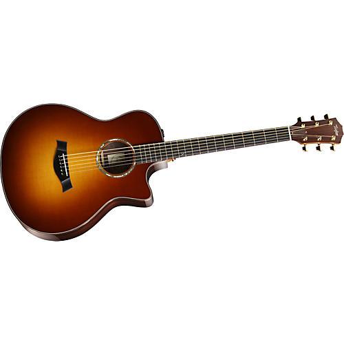 Taylor XXXV-B Baritone 35th Anniversary Acoustic-Electric Guitar