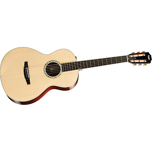 Taylor XXXV-P Parlor 35th Anniversary Acoustic-Electric Guitar