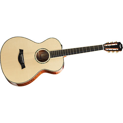 Taylor XXXV-TF 12th Fret Grand Concert 35th Anniversary Acoustic-Electric Guitar-thumbnail