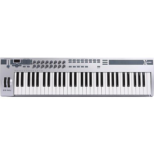 E-mu Xboard 61 USB/MIDI Controller-thumbnail