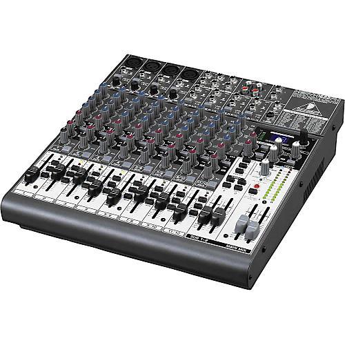 Behringer Xenyx 1622FX Mixer