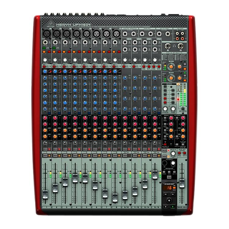 BehringerXenyx UF1604 Mixer