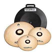 Istanbul Agop Xist Cymbal Set