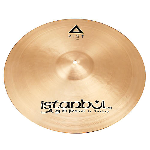 Istanbul Agop Xist Ride Cymbal 24 Inch