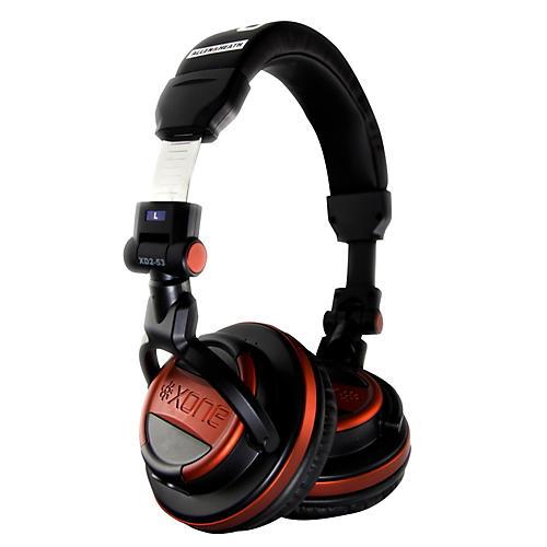 Allen & Heath Xone XD2-53 DJ Headphones