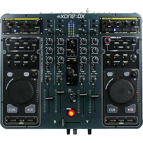 Allen & Heath Xone:DX DJ Mixer