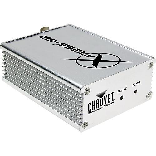 Chauvet Xpress 512 - Lighting Controller & USB Interface