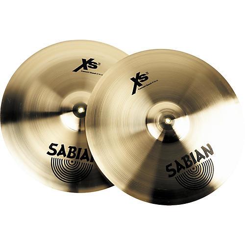 Sabian Xs20 Concert Band Cymbal Pair