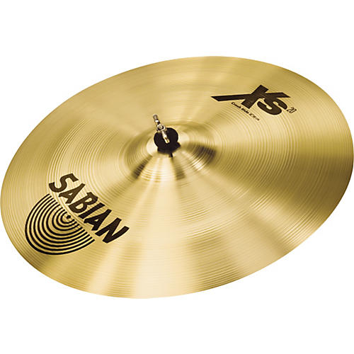 Sabian Xs20 Crash/Ride Cymbal, Brilliant