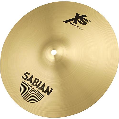 Sabian Xs20 Splash Cymbal