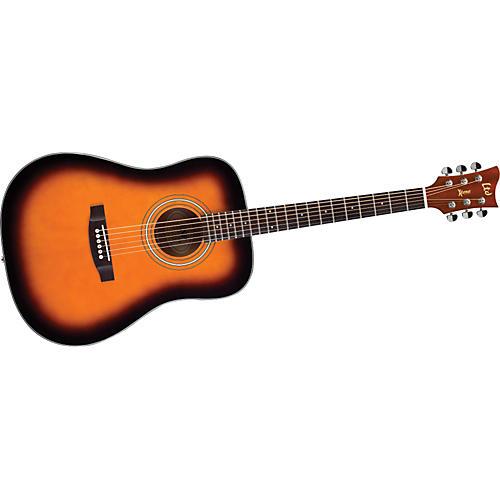 ESP Xtone D-5 Acoustic Guitar
