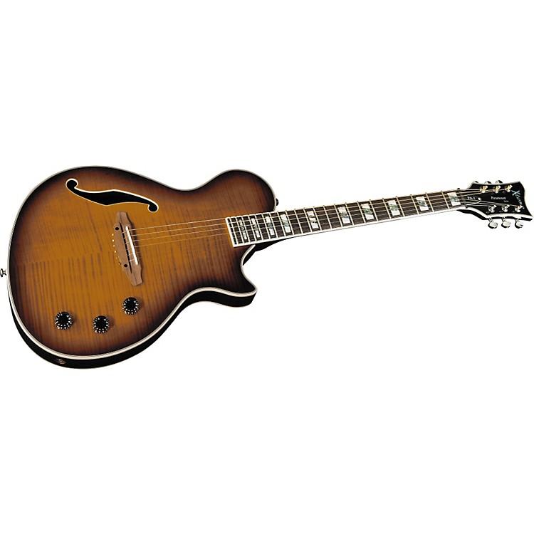 ESPXtone PA-1 Paramount Series Semi-Acoustic Guitar