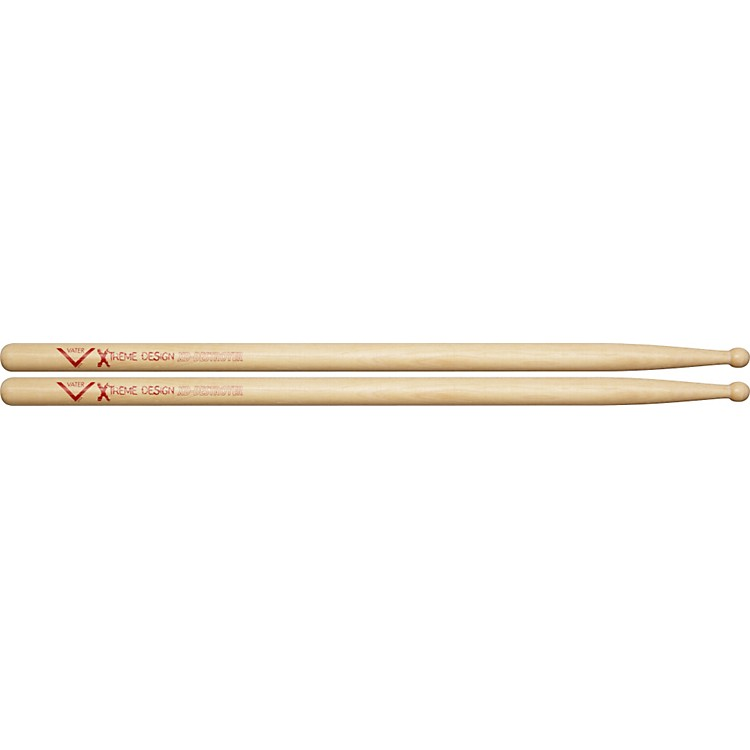 VaterXtreme Design DrumsticksDestroyerWood Tip