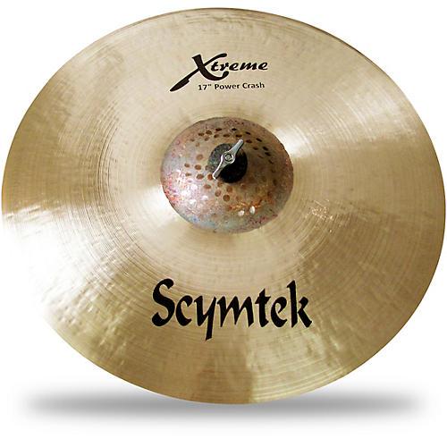 Scymtek Cymbals Xtreme Power Crash Cymbal-thumbnail