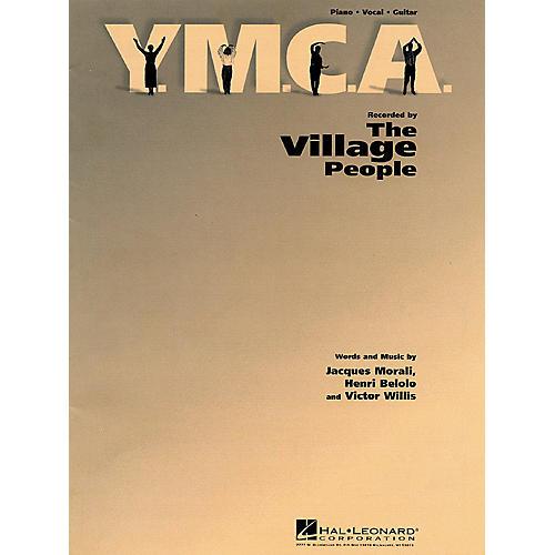 Hal Leonard Y.M.C.A.-thumbnail