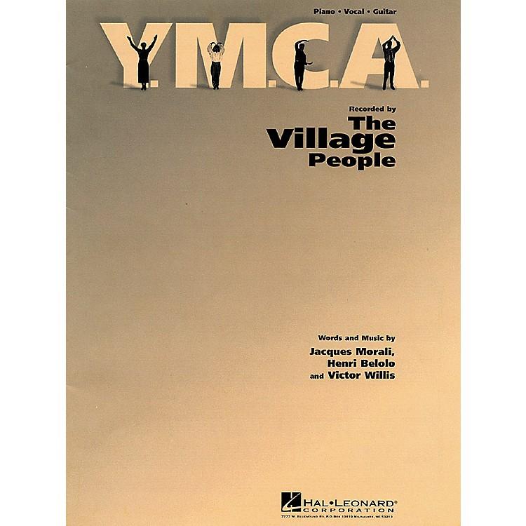 Hal LeonardY.M.C.A.