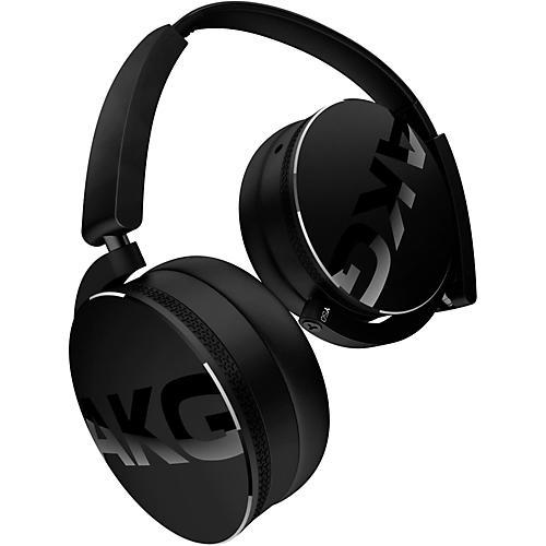 AKG Y50 On-Ear Headphone-thumbnail