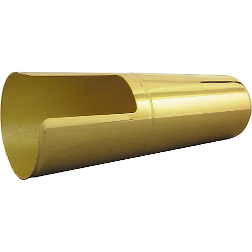 Yamaha YAC1656 Baritone Sax Gold Mouthpiece Cap-thumbnail