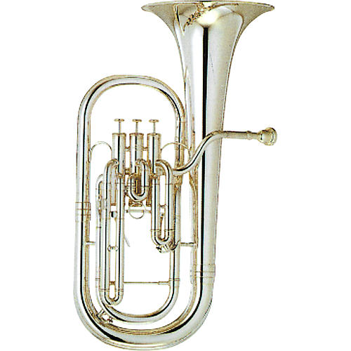 Yamaha YAH-602S Series Eb Alto Horn-thumbnail