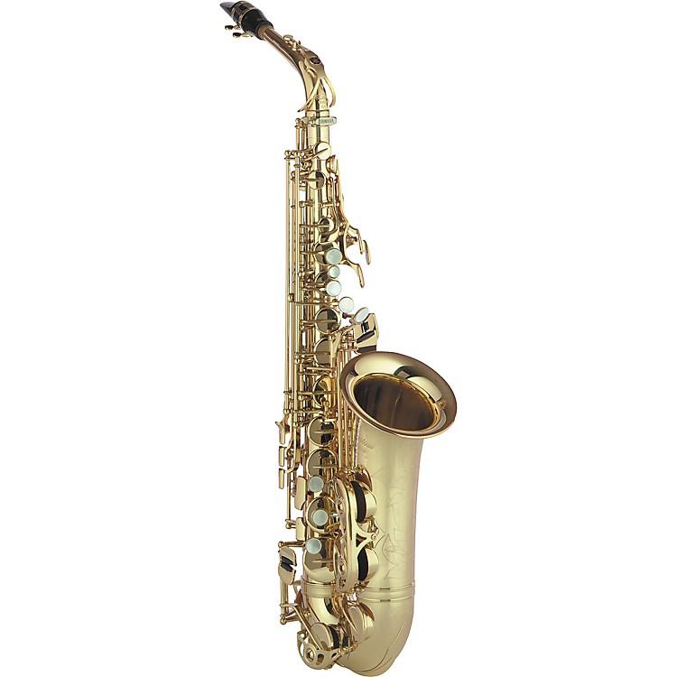 Yamaha  Alto Saxophone Review