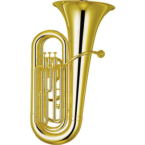 Yamaha YBB-105 Series 3 Valve 3/4 BBb Tuba