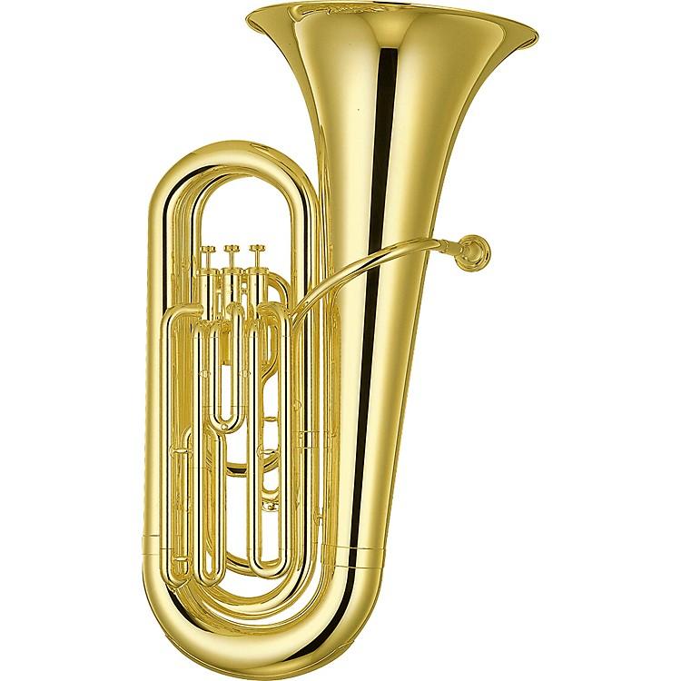 YamahaYBB-105MWC Series 3-Valve 3/4 Convertible BBb Tuba