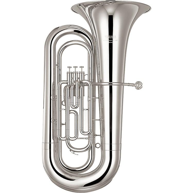 YamahaYBB-201MWC Series 3-Valve 4/4 Convertible BBb Tuba