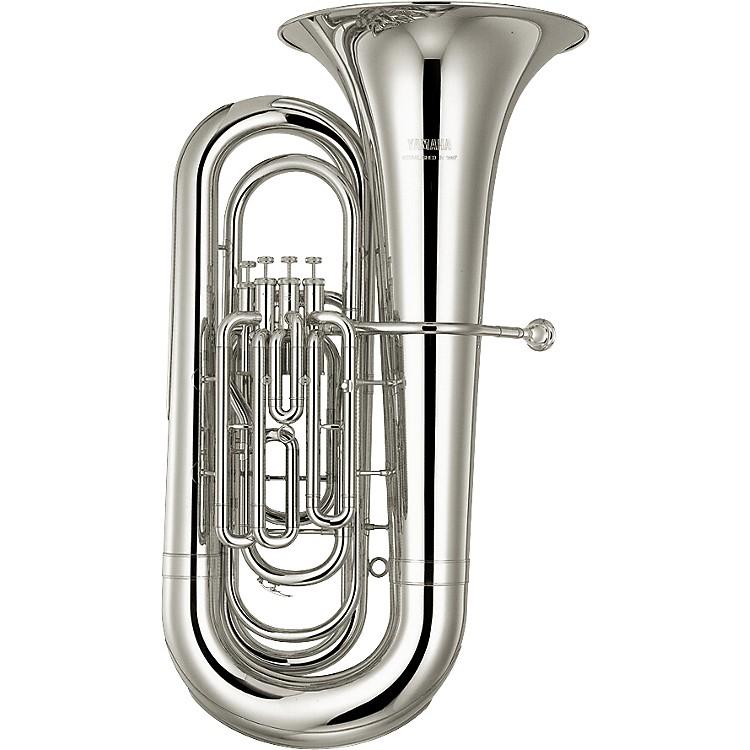 YamahaYBB-321WC Series 4-Valve 4/4 BBb Tuba