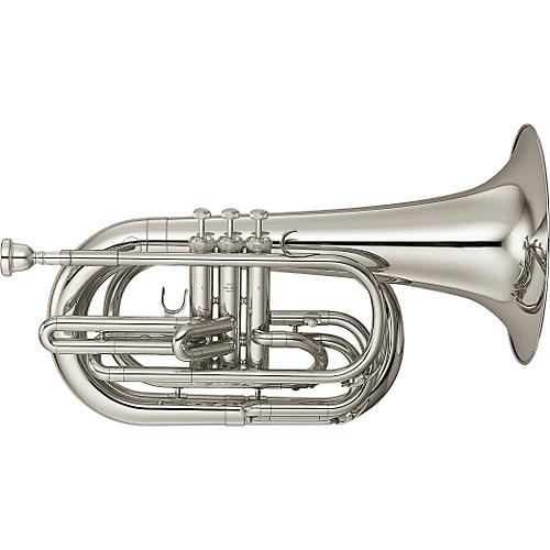 Yamaha YBH-301M Series Marching Bb Baritone