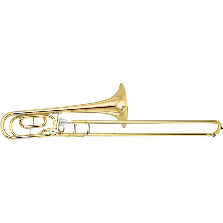 YamahaYBL-421G Intermediate Bass Trombone