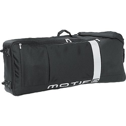 Yamaha YBMOTIF6 Signature Bag for MOTIF6 Synthesizer
