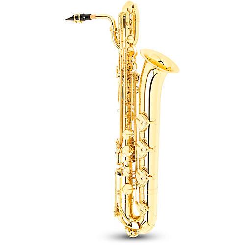 Yamaha YBS-52 Intermediate Baritone Saxophone | Musician's ...