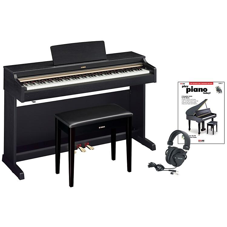 YamahaYDP-162 Digital Piano Package 2